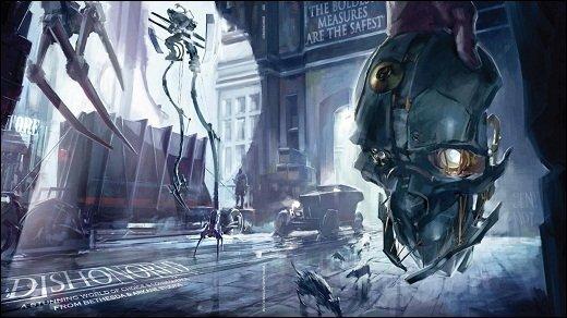Dishonored - Publisher unterschätzen Spieler