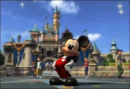 Disneyland Adventures - Mehr als nur Werbung für den Vergügungspark