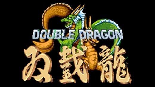 Double Dragon - Zwei Titel zum Download