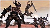 Dragon Age 2 - Hi-Res-Texturen-Paket für bessere Grafik - moderne Hardware vorausgesetzt