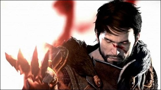 Dragon Age 2 - Mark of the Assassin-DLC mit Felicia Day
