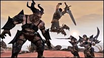 Dragon Age 2 - Patch 1.02 veröffentlicht