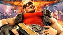 Duke Nukem Forever - Vorschau - Hell, I'd still hit it!