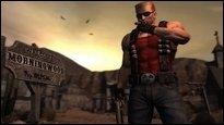 Duke Nukem Forever - War 2009 bereits zu 80 Prozent fertig