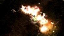 Dungeon Siege 3 - Lucas Montbarron schwingt in neuem Trailer seine Schwerter