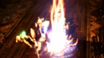Dungeon Siege 3 - Neuer Trailer zeigt den Archon Anjali