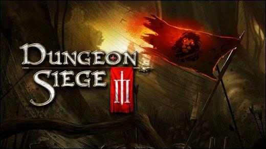 Dungeon Siege 3 Test - Neuanfang oder Nachlassverwaltung?