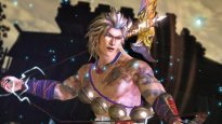 Dynasty Warriors 7 - Action auf neuen Screenshots
