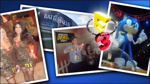 E3 2011 Fotos - Babes, Games und mehr: Unsere Eindrücke der Mega-Messe