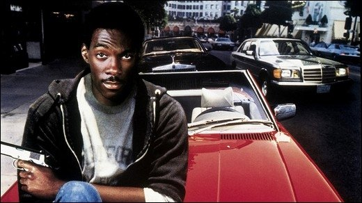 Eddie Murphy: Der König der 80er Jahre - Seine besten Filme &amp&#x3B; Sprüche