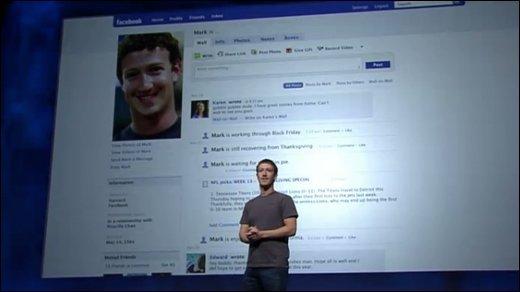Facebook - Sicherheitsleck ermöglichte Zugang zu privaten Bildern von Mark Zuckerberg