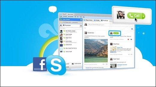 Facebook - Videochat-Funktion kommt in den nächsten Wochen