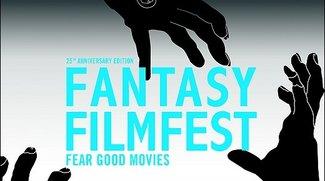 Fantasy Filmfest 2011 - Der große Rückblick: Programmheft vs. Realität
