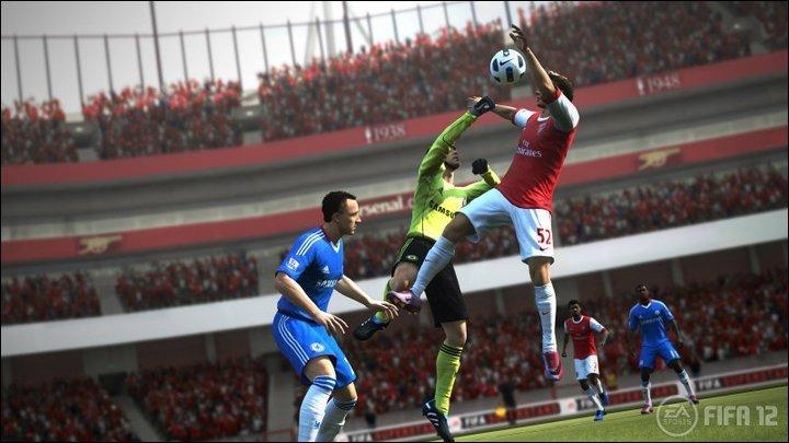 FIFA 12 - Deutschland kauft eine Million Einheiten