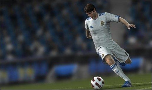 FIFA 12 - E3-Trailer mit brutalen Gameplay-Szenen