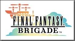 Final Fantasy Brigade - Neues Social Networks Spiel der Final Fantasy Entwickler