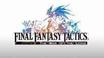 Final Fantasy Tactics - Neuer Titel Ende Juni auf iPhone und iPod