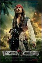 Fluch der Karibik 4: Fremde Gezeiten - Ab dem 19. Mai 2011 im Kino