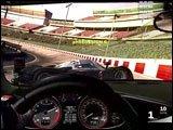 Forza Motorsport 3 - Schnelle Fahraction im Mehrspielermodus