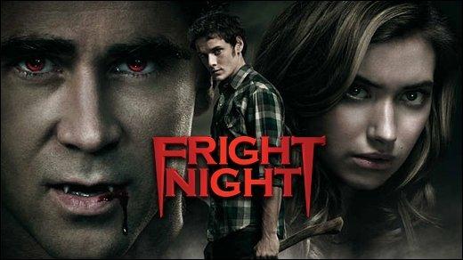 Fright Night - Kopflos in die rabenschwarze Nacht
