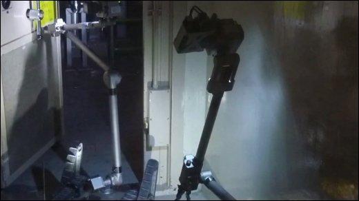 Fukushima - Roboter-Operator bloggt über die Aufräumarbeiten
