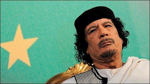 Gaddafi ist tot - Und eine US-Sitcom wusste bereits '87 Bescheid!