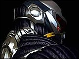 GC 2009 - Crysis 2: Nanosuit Trailer