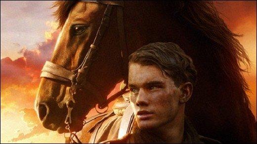 Gefährten - War Horse - Einen Oscar für Steven Spielberg, bitte!