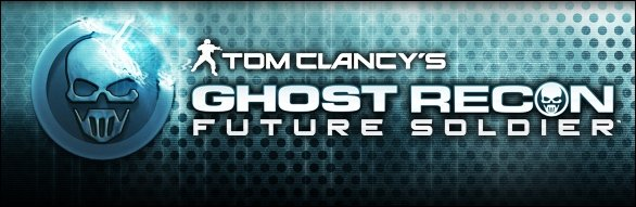 Ghost Recon: Future Soldier - Beta startet Anfang 2012