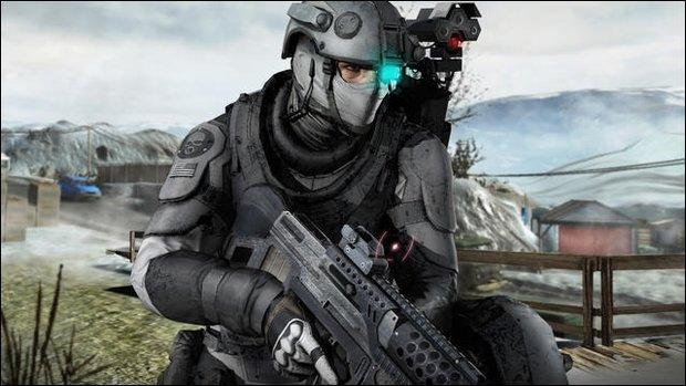 Ghost Recon: Future Soldier - Wir konkurrieren nicht mit CoD und Battlefield