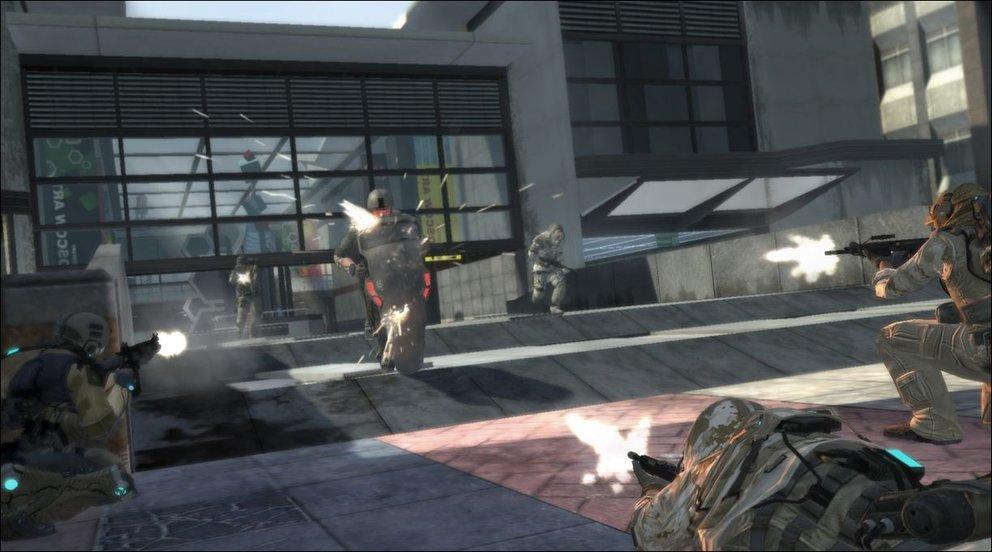 Ghost Recon Online: Closed Beta startet am 5.März