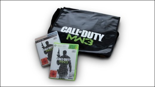 GIGA Adventskalender - 18. Dezember - 2 Call of Duty: Modern Warfare Packs