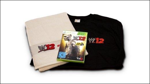 GIGA Adventskalender - 20. Dezember - 2 WWE 12 Packs