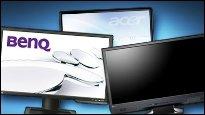 GIGA PC-Hardware Episode 4 - Monitore