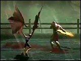 God of War Collection - Schiffsdeck-Gameplay (God of War I)
