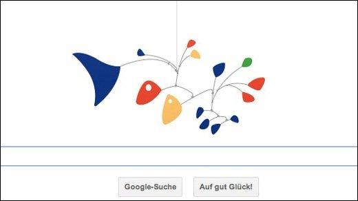 Google Doodle - Verstecktes Feature im heutigen Google Doodle