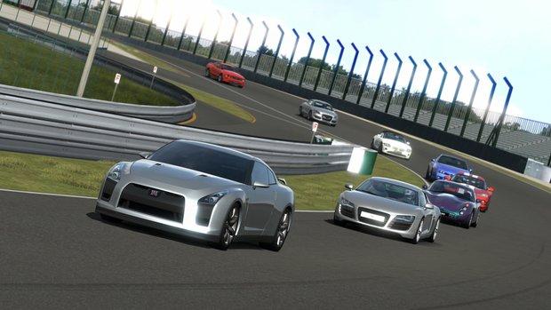 Gran Turismo 6: Online-Händler nennt Release im November, Ankündigung auf der E3?