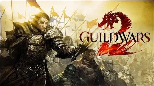 Guild Wars 2 - Hands-On: Episch geht auch online
