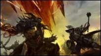 Guild Wars 2 - Neue Rasse: Die Skritt