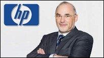 Hewlett Packard CEO - will webOS auch auf HP-PCs