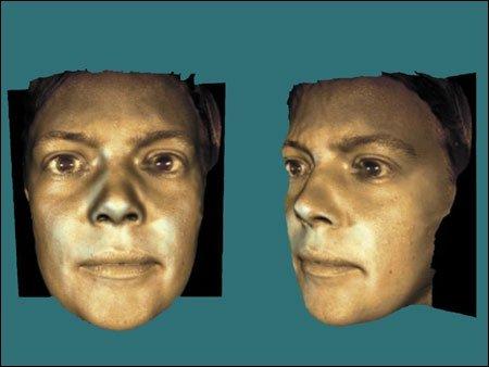 Hologrammtechnik - Japaner stellen &quot&#x3B;echtes&quot&#x3B; 3D vor