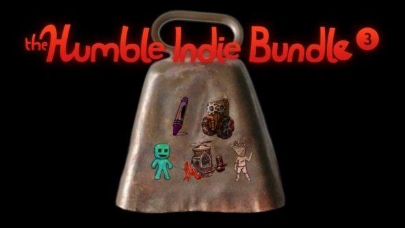 Humble Indie Bundle #3 - Jetzt inklusive Bundle #2