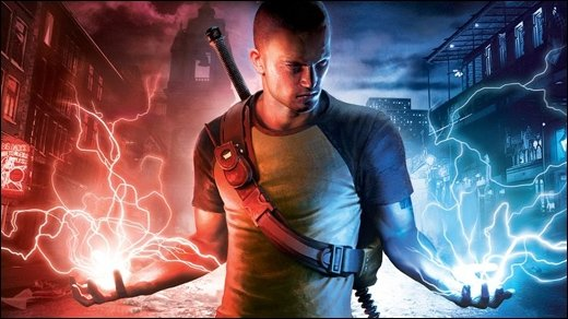 inFamous: Festival of Blood - Kommt am 26.Oktober mit Move Support