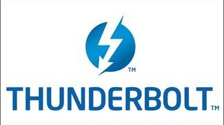 Thunderbolt 2: Unterstützung von gleichzeitiger 4K-Video- und -Bild-Übertragung