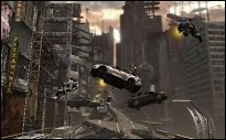 Inversion - Gamescom Trailer dreht sich um den Coop-Modus