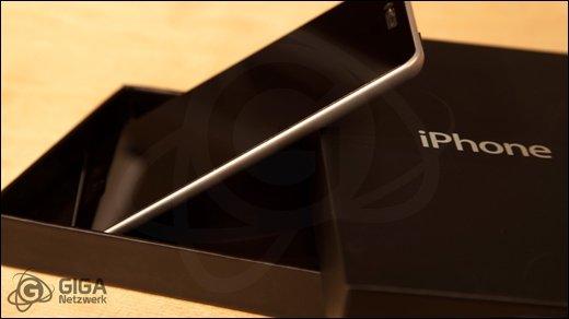 iPhone 5: Veröffentlichung angeblich erst im Herbst