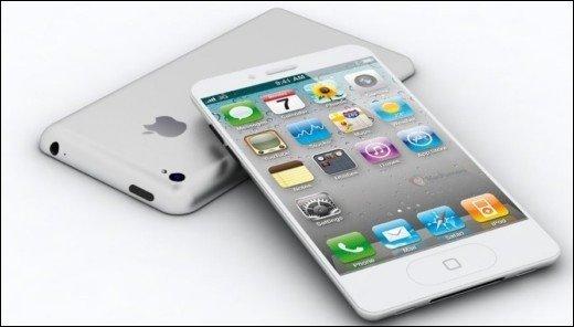IPhone 5 Design - Sieht so das neue iPhone 5 von Apple aus?