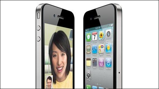 iPhone - Apple weltweit führender Smartphone-Hersteller