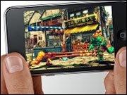 iPhone und iPod Touch Spiele - Die besten Games die auf meinem iPhone schlummern