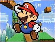 It's-a-me, Super Paper Mario für die Wii!